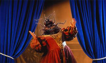Bedbugs found at NY Opera house