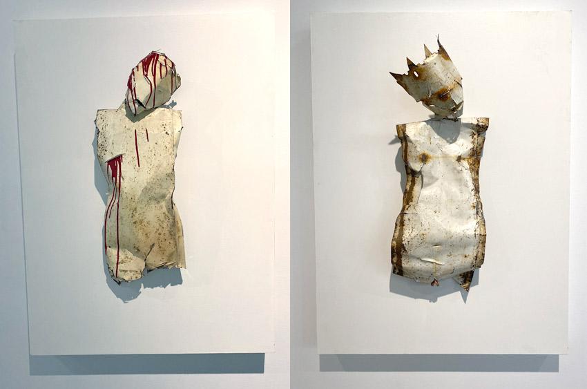 Paolo Pelosini sculpture