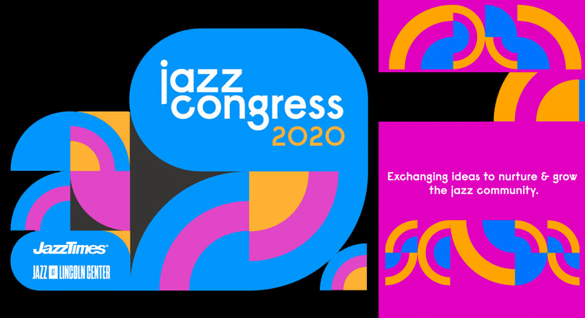 Jazz Congress 2020 at Lincoln Center