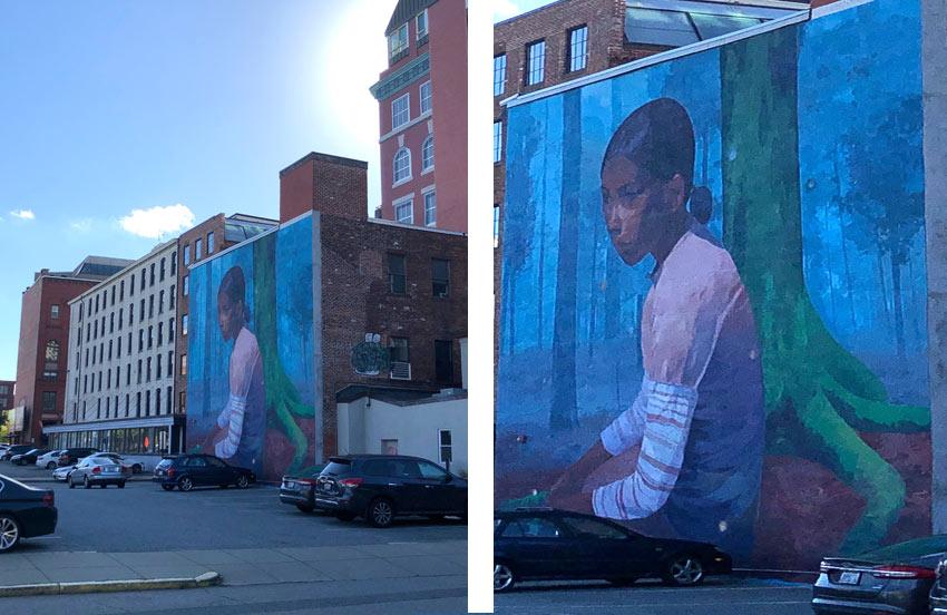 Andrew Hem mural Providence